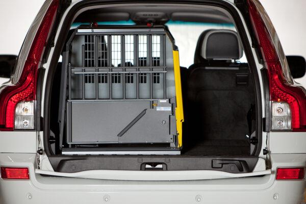 Crash tested dog crates - variocage single XL
