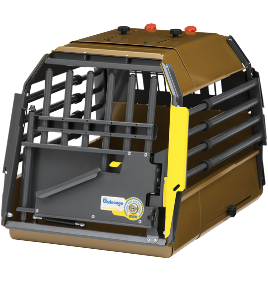 dog cages for cars