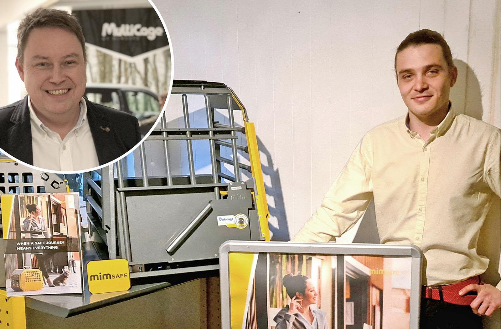 MIMsafe UK new ownership